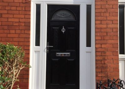 upvc doors sefton